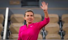 """Simona Halep s-a intors in Romania, dupa eliminarea de la Roland Garros. """"Supararea nu trece chiar asa usor, dar nu o sa fac o drama. A fost un an extraordinar, tinand cont de greutatile pe care le-am avut cu totii"""""""