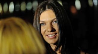 Simona Halep s-a intors in tara: Iata ce a declarat sportiva noastra