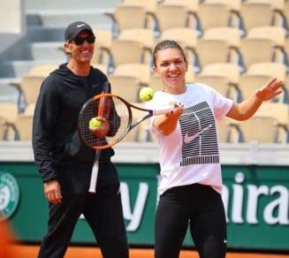 Simona Halep s-a recuperat dupa accidentare si e gata pentru Wimbledon