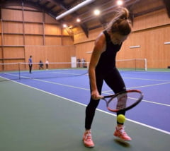 Simona Halep s-a recuperat dupa accidentarea de la Australian Open: Iata cand revine la antrenamente