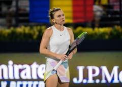 "Simona Halep s-a retras de la Indian Wells: ""Sunt incredibil de dezamagita"""