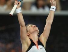 Simona Halep s-a retras de la turneul din Miami. Ce motive a avut sportiva noastra