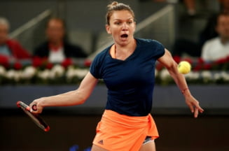 Simona Halep se califica in optimile de finala de la Toronto