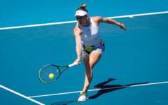 Simona Halep se califica in semifinale la Australian Open dupa un meci perfect