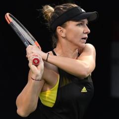 Simona Halep se califica in semifinale la Toronto cu o victorie convingatoare