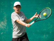 Simona Halep se califica in sferturi la Dubai dupa un meci electrizant