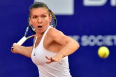 Simona Halep se califica in sferturile de finala la US Open dupa o victorie superba