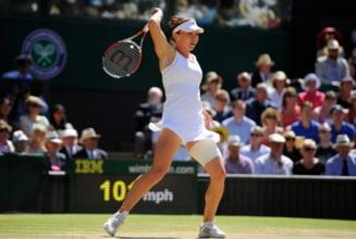 Simona Halep se califica in turul 3 la Wimbledon dupa o victorie superba