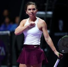 Simona Halep se califica in turul II la Australian Open dupa o revenire superba