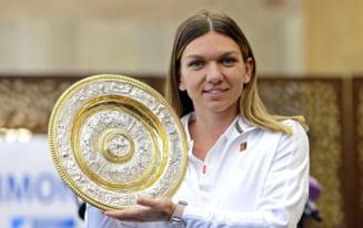 Simona Halep se implica financiar in tenisul romanesc