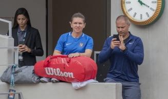 Simona Halep se opune vehement unei schimbari pregatite in tenisul feminin