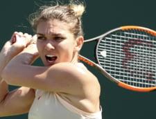 Simona Halep se prabuseste in clasamentul WTA. Pana unde a ajuns in acest moment