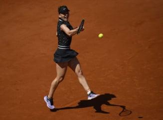 Simona Halep se prabuseste in clasamentul WTA dupa eliminarea de la Roland Garros