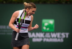 Simona Halep se retrage din turneul de la Palermo. Ea motiveaza decizia prin cresterea recenta a cazurilor COVID- 19 din Romania
