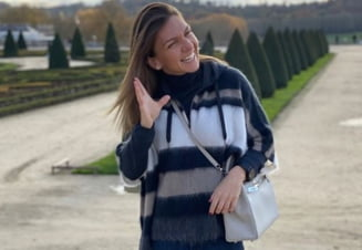 Simona Halep se tine de cuvant si pune in aplicare boicotul promis