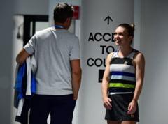 Simona Halep se va duela cu cele mai bune tenismene din lume intr-un turneu de prestigiu