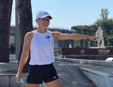 Simona Halep si Darren Cahill, reintalnire emotionanta dupa 7 luni. Mesajul tenismenei catre antrenorul sau