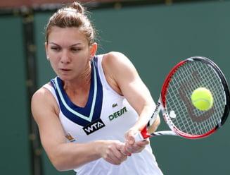Simona Halep si Monica Niculescu, la turneul WTA de la Guangzhou: Cu cine vor juca in primul tur