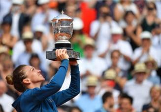 Simona Halep si Rafa Nadal scriu istorie in tenisul mondial