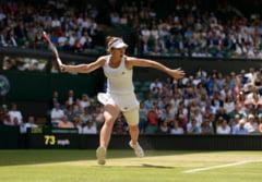 Simona Halep si Raluca Olaru castiga primul meci la Eastbourne, in fata favoritelor numarul 1