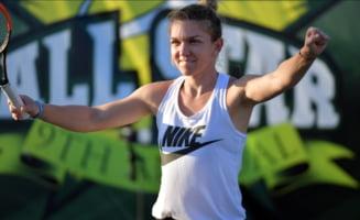 Simona Halep si Serena Williams isi unesc fortele intr-un scop nobil