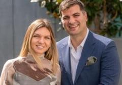 Simona Halep si Toni Iuruc, petrecere mare cu ocazia logodnei! Unde si cand va avea loc marele eveniment EXCLUSIV