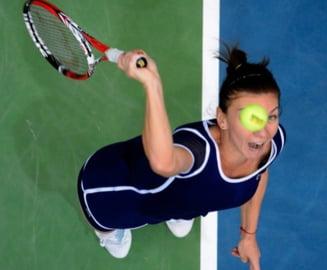 Simona Halep si-a aflat adversara de la Indian Wells - cand este programat meciul