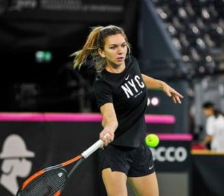 Simona Halep si-a aflat adversara de la Indian Wells: Iata cu cine va juca in turul II