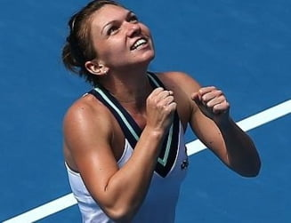 Simona Halep si-a aflat adversara de la Roland Garros - tragere norocoasa pentru romanca