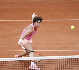 Simona Halep si-a aflat adversara din optimile de finala de la Roland Garros