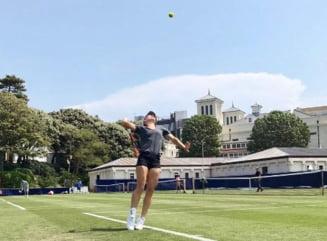 Simona Halep si-a aflat adversara din primul tur la Wimbledon: A mai intalnit-o o singura data