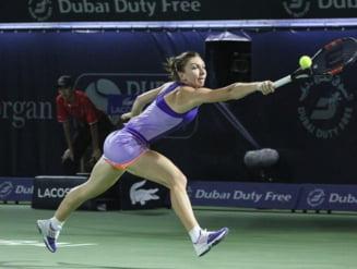 Simona Halep si-a aflat adversara din semifinale: Va intalni un fost numar 1 WTA