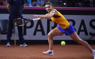 Simona Halep si-a aflat adversara din semifinale de la Montreal