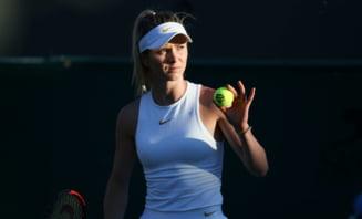 Simona Halep si-a aflat adversara din semifinale de la Wimbledon dupa un meci electrizant