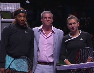 "Simona Halep si-a aflat adversara din semifinalele Indian Wells: Meci ""imposibil"" cu Serena Williams"