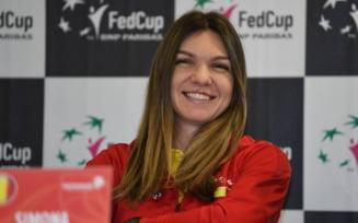 Simona Halep si-a aflat adversara din semifinalele de la Miami: Iata ora de start a meciului