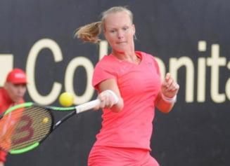 Simona Halep si-a aflat adversara din semifinalele de la Roma