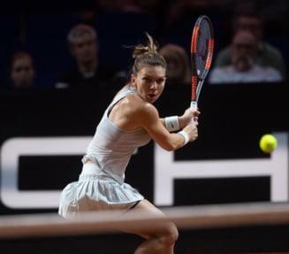 Simona Halep si-a aflat adversara din sferturi de la Stuttgart: Meci dificil pentru numarul 1 WTA
