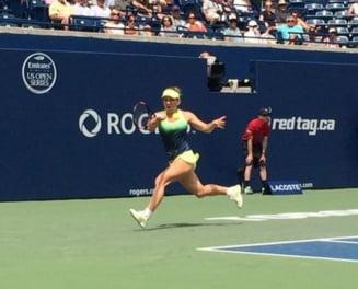 Simona Halep si-a aflat adversara din sferturi la Rogers Cup: Ce jucatoare de top intalneste