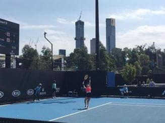 Simona Halep si-a aflat adversara din turul 2 de la Australian Open: Duel in premiera pentru romanca