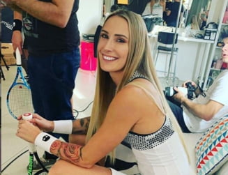 Simona Halep si-a aflat adversara din turul 3 de la Miami: Da peste un lucky loser