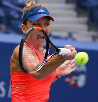 Simona Halep si-a aflat adversara din turul III de la US Open