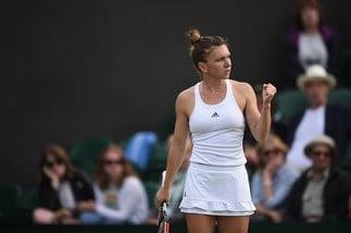 Simona Halep si-a aflat adversara din turul doi de la Wimbledon: O fosta castigatoare de Grand Slam