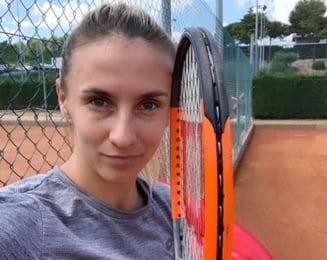 Simona Halep si-a aflat adversara din turul trei de la Roland Garros, dupa un meci de infarct