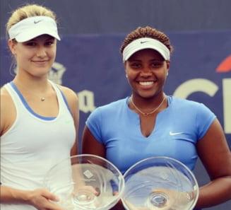 Simona Halep si-a aflat adversara posibila din turul doi de la Roland Garros