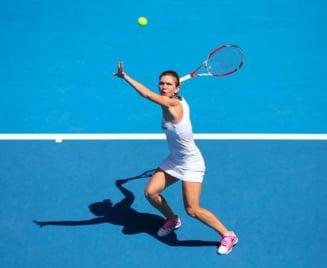 Simona Halep si-a aflat adversarele de la Australian Open: Iata cu cine va juca
