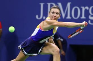 Simona Halep si-a aflat adversarele de la Beijing: Le poate intalni pe Sharapova si Bouchard inca din primele tururi