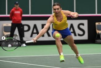Simona Halep si-a aflat adversarele de la Doha: Misiune dificila pentru sportiva noastra