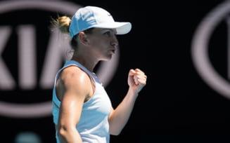 Simona Halep si-a aflat adversarele de la Dubai: Cum arata tabloul sportivei noastre