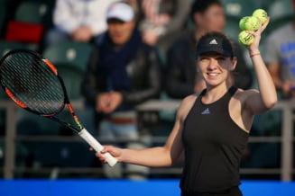 Simona Halep si-a aflat adversarele de la Miami: Serena Williams o asteapta in semifinale